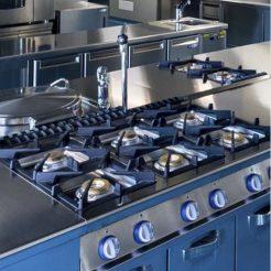 Koch- und Grillgeräte