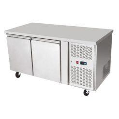 Kühltische und Kühltheken