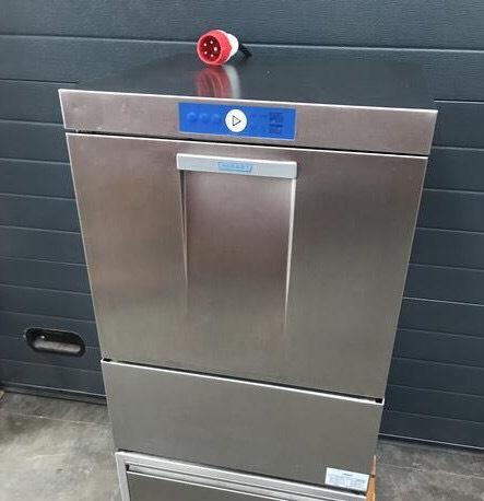 Hobart Fxs 70n Geschirrspulmaschine Gastronomie Gebraucht
